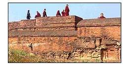 Footsteps of Buddha 3