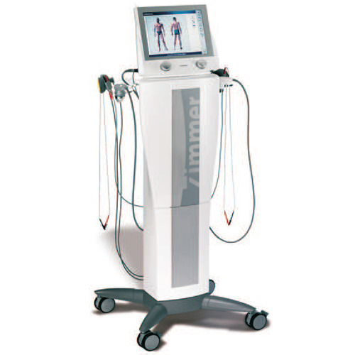 Physiotherapy Machines Zimmer Electrotherapy Other From