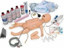 Infant Care Nurse Training