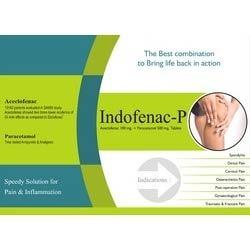 Indofenac-P