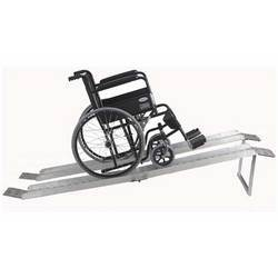 Ramp For Wheelchairs