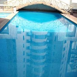 Swimming Pool At Tower