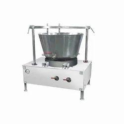 Khoya Processing Machine