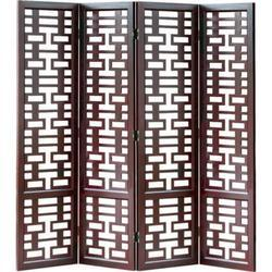 DI-414 MDF Wall Partition