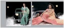 Indian Fashion Sarees
