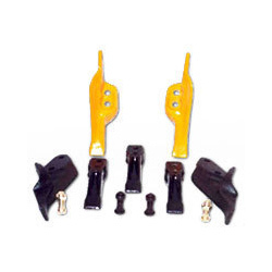 JCb Side Cutters & Nut Bolts