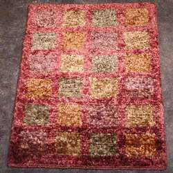 Multicolor Jute Carpets