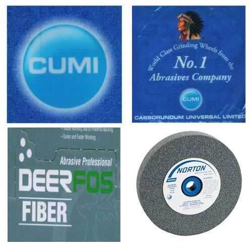 Center Disc/Fibre Disc
