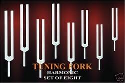 Tuning Fork Harmonic