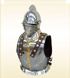 Breast Suit of Armour