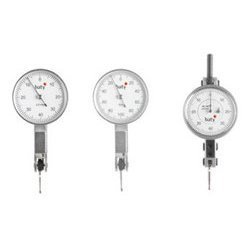 Callibration Of Lever Type Dial Gauges
