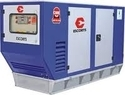 escort silent gensets
