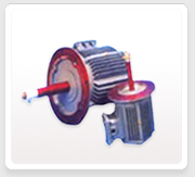 Special Cooling Tower Motor