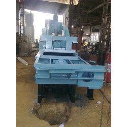 Hydraulic Baling Press Mini Jumbo