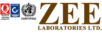 Zee Laboratories Limited