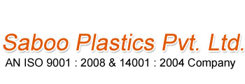 Saboo Plastics Pvt. Ltd.