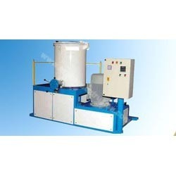 Industrial Mixture Machine