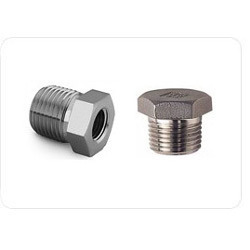 Plugs and Bushing Fittings