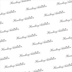 Logo Printed Tissue Paper