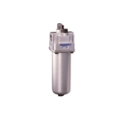 Lubricator With Metalbowl