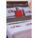 Kids Biker Bedding