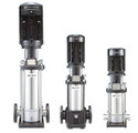 Vertical Multistage Centrifugal In-line Pumps