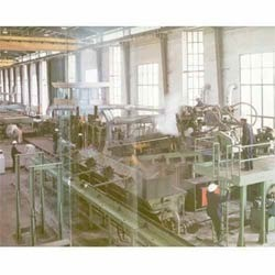 Pipe Galvanizing Plants