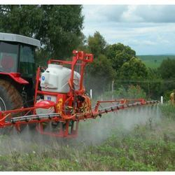 mounted field sprayers