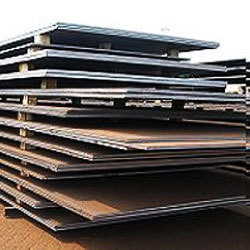 ASTM A 516 GR. 60/70 Dual Certified HIC Nace Tested Steel Plates