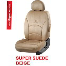 Super Suede Range Car Seat Covers