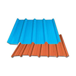 roofing and cladding sheets