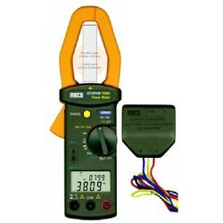 Clamp-On Power Meters