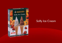 Softy Ice Cream Powder