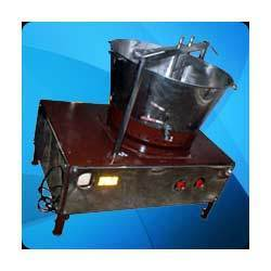 Milk Condensing Machine