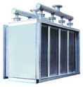 Salt Dryer Heat Exchanger
