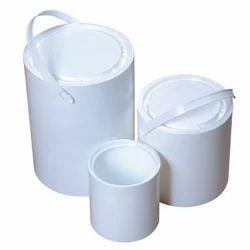 Plastic Paint Buckets