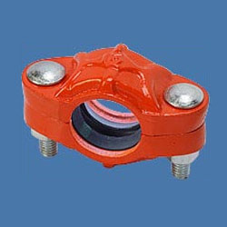 Group Couplings