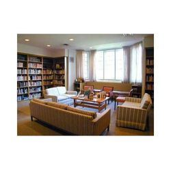 Study Room/ Library