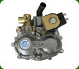 Редуктор Tomasetto AT-04 (Метан) до 140 HP электр.  (2-ое поколение) .