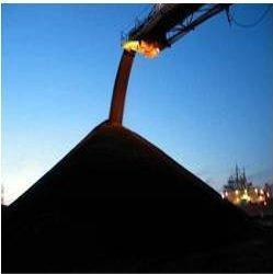 Low Ash Coal Dust