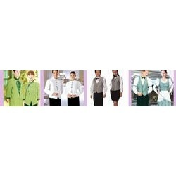 Hotel Uniform Ranges