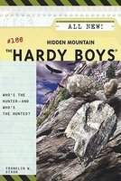 The Hardy Boys Hidden Mountain 186