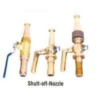 Shut Of Nozzle
