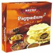 Pappadum