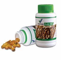 Vestige Flax Oil