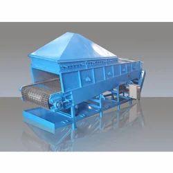 Air Quenching Honeycomb Belt Conveyor