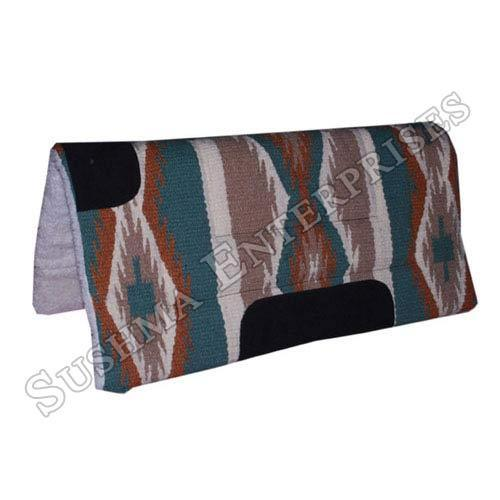 Horse Western Saddle Blanket