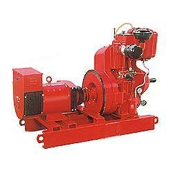 2 Kva To 7.5 Kva Aircooled Diesel Generating Sets