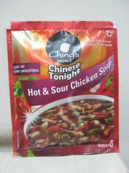 Chings Hot & Sour Chicken Soup