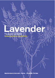 Lavender: The Genus Lavandula - Special Indian Reprint